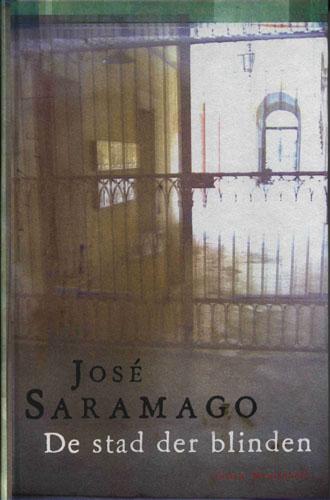 essay blind saramago